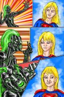 Supergirl page 5 by 08yo8387