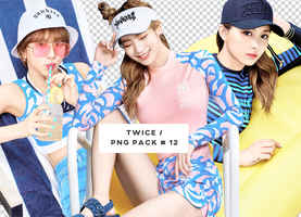 Twice PNG PACK #12 by faithbub