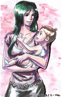Happy Mother's Day by avimHarZ