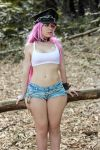 Poison Cosplay by caroangulito