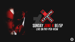 Extreme Rules. by LastSurvivorY2J