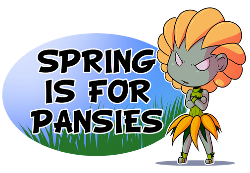 Blume's spring by HiSS-Graphics