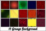 15 Grunge Background by noema-13
