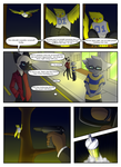 Breaking Boundaries: Newbie - Page #9 by DrawingFoxx
