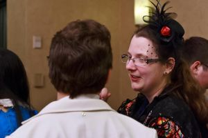 Anime North 2013: Journalistic shot 25 by Henrickson