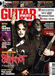 Mick Thomson and James Root by Slipknot527