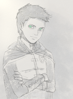 Damian by Vektes