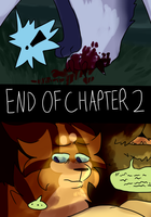 FERAL Page 101 by ArcherDetective