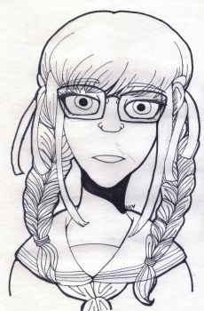 Peko by Suagrtooth900