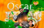 Oscar Isaac blend 05 by HappinessIsMusic