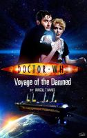 Voyage of the Damned POSTER by TheWatcherOnTheWall