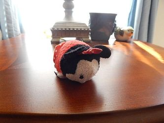 6 tsum minnie mouse by flickahorses