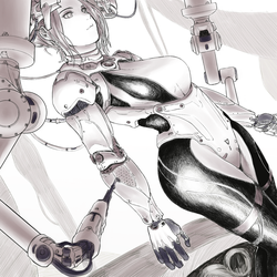 android.re:calibration by scrson