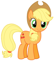 AppleJack by Autumn-Spice