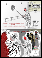Janitor: No wonder nothing's ever clean there... by constantron