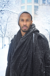 Mark Anthony - Winter Edition by JasemineDenise