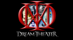 Dream Theater  Logo with albums by Orphydian