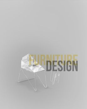 Furniture Design by UGURCANNN