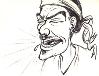 Angry Viet Cook by TheMisch