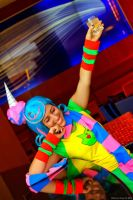 Trickster Roxy - Homestuck - 3 by shadowhearts