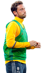 Claudio Marchisio by mohammed-oujdi