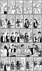 Rhapsodies: comicstrips from November-2015 Week 4 by wpmorse