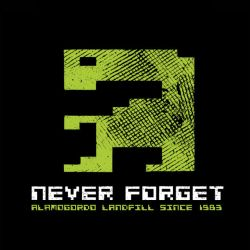 1983 - Never Forget by pacalin