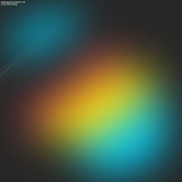 Bright Color Texture Two by snowmanjester
