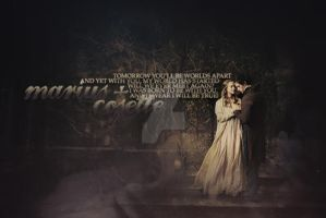 Marius + Cosette Blend by KarS-Photography