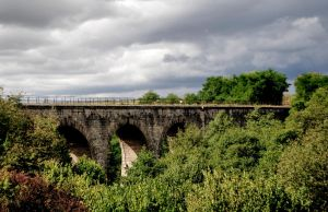 Viaduct by vlocka5555