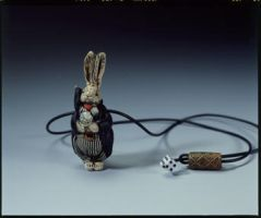Mad as a March Hare by moodywoods