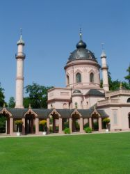 Stock: Mosque 4 by hippo2