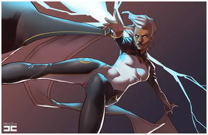 Storm by Pryce14