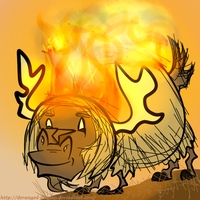 DS: Beefire by Hisscale