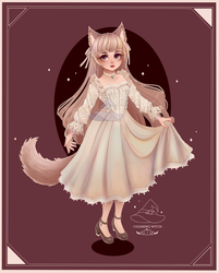 Adopt Auction #46 | Closed by Dreaming-Witch