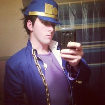 Yare Yare Daze by JakTheRipper13