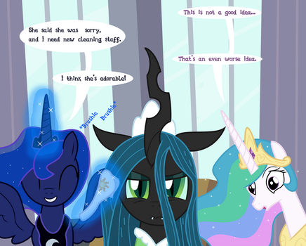 Repercussions by Dazed-and-Wandering