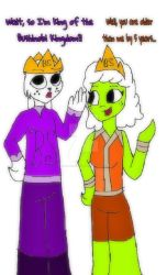 Tmnt 2012 Fanfic-related drawings by MarialineHamato on DeviantArt