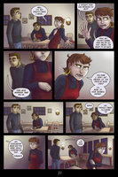 Lapse: Ch 1, Pg 21 by Ayemae