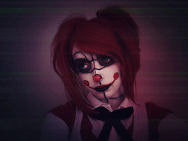 Baby -Five night at Freddy's,Sister Location(TEST) by AlicexLiddell