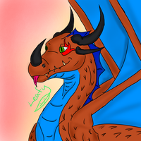 Request Icon: BLazy by aerithedrgn