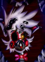 FNAF | YoUr MaNgLeD NiGhTmArE~ by Sanity-Paints
