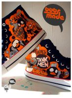 newgrounds shoes by Bobsmade