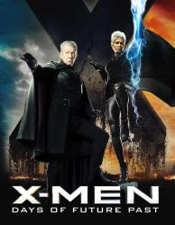 Magneto and Storm by joseelizondo