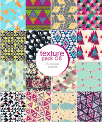 Texture Pack 8 by ForeverDemiLovato