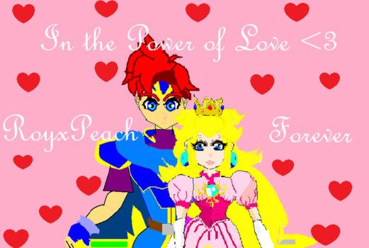 In the Power of Love by Proy2