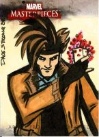 Gambit MM3 AP Card by DaveStrong