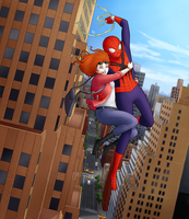 Extra-07--Spider-Man Loves Mary Jane by Green-Mamba