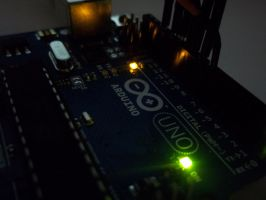Arduino by XylitolRED