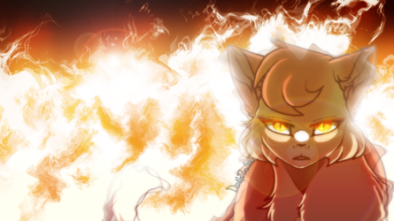 POF| Can You Feel The Fire by DevilsRealm
